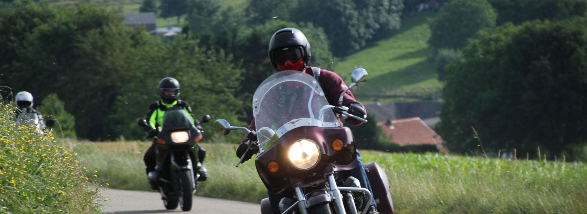 Motorrijbewijspoint Bilthoven spoedopleiding motorrijbewijs