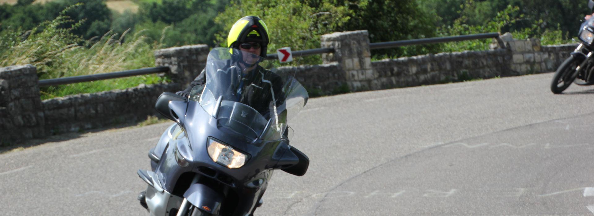 Motorrijbewijspoint Leusden motorrijlesplan