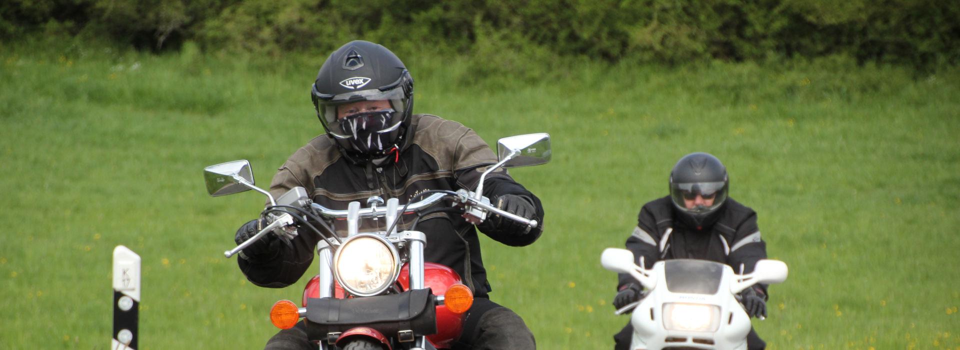 Motorrijbewijspoint Leusden motorrijlessen