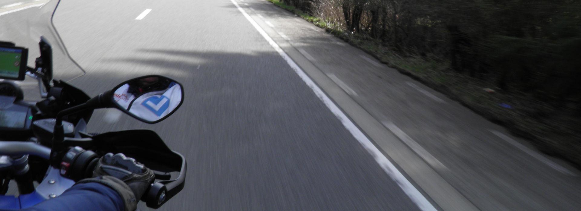 Motorrijbewijspoint Baarn motorrijlessen