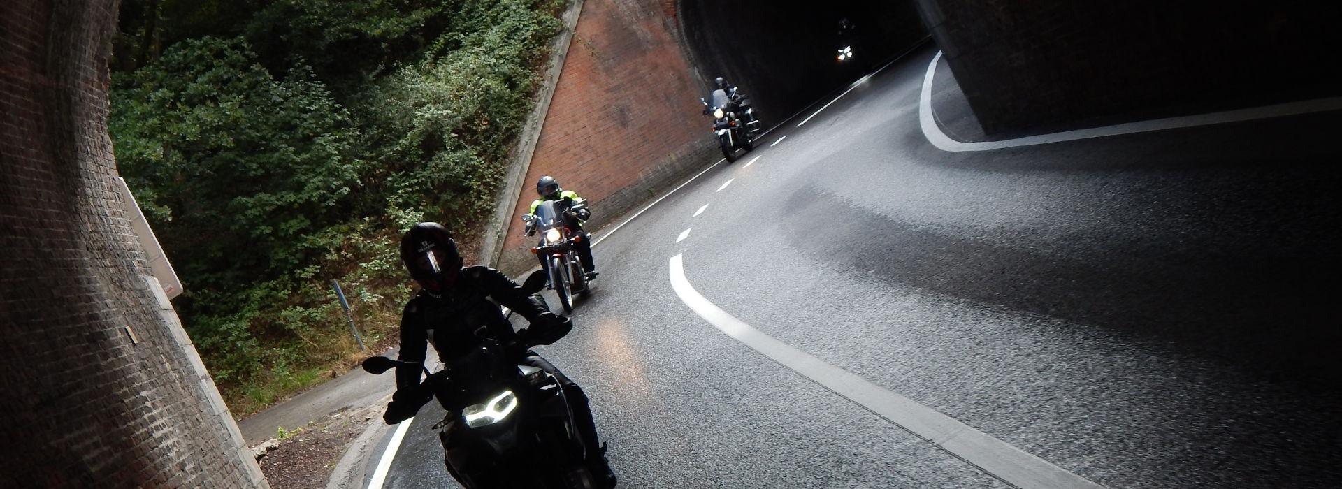 Motorrijbewijspoint Baarn snelcursus motorrijbewijs