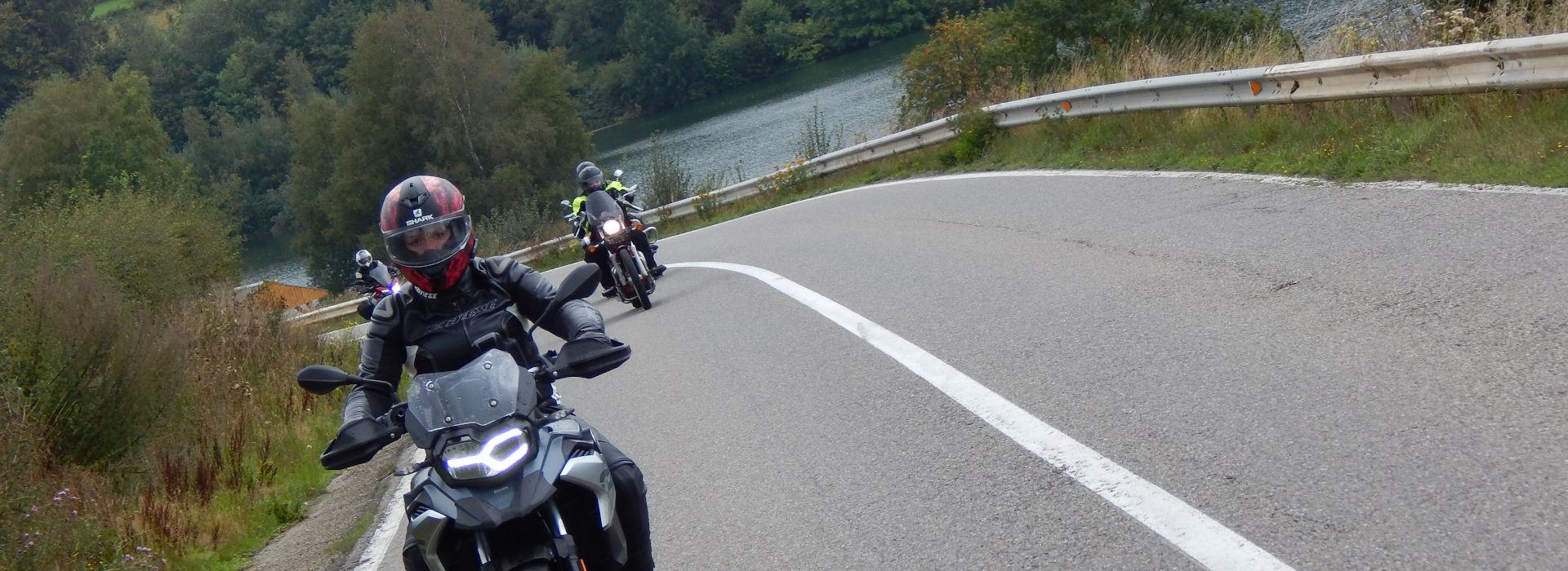 Motorrijbewijspoint Leusden Spoedcursus motorrijlessen