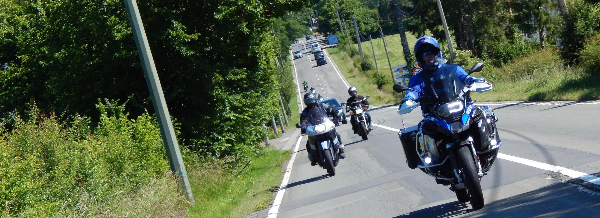 Motorrijbewijspoint Zeist motorrijcholen