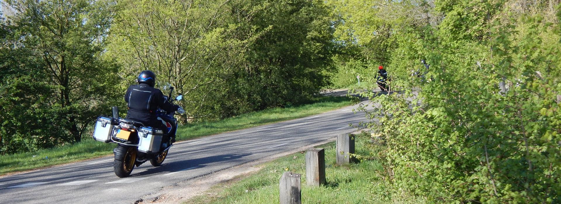 Motorrijbewijspoint Leusden spoedopleiding motorrijbewijs