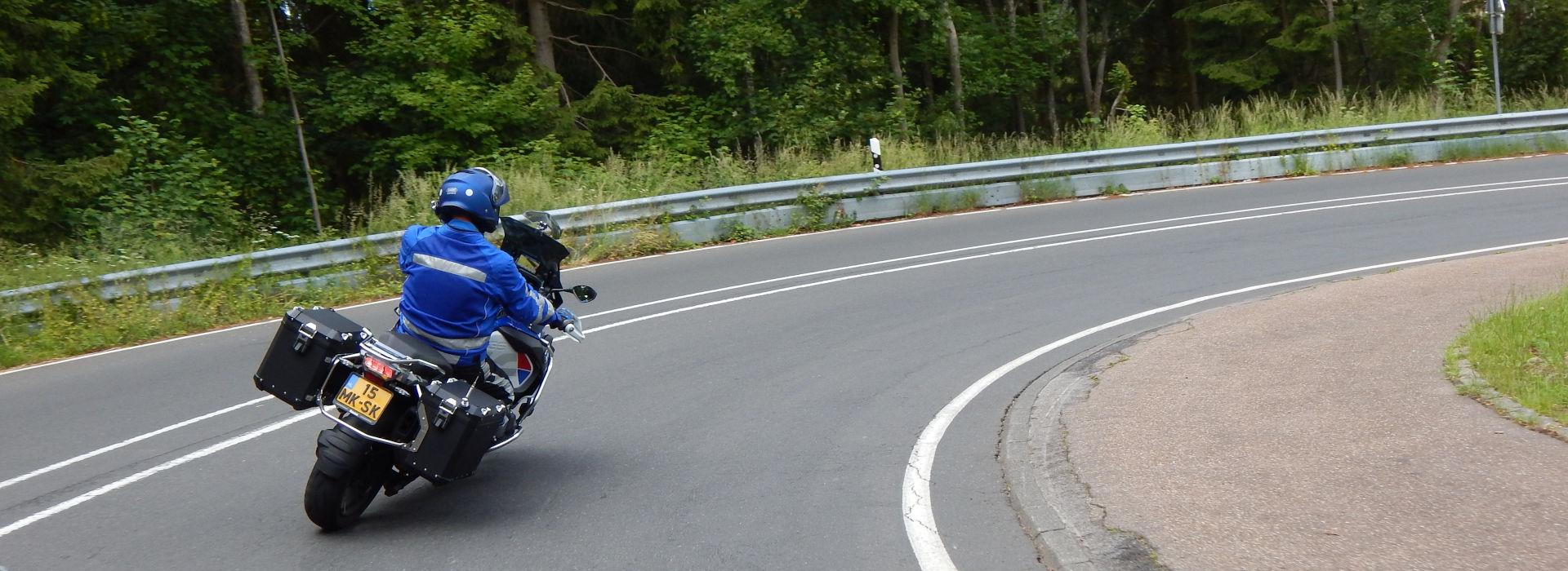 Motorrijbewijspoint Leusden motor rijopleidingen
