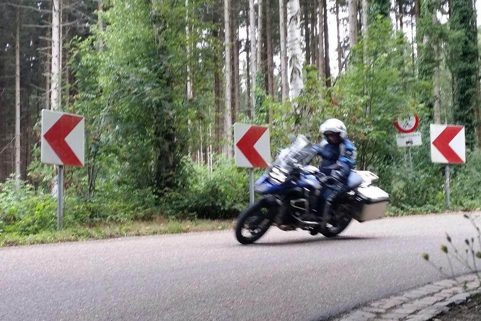 Motorrijbewijspoint Leusden motorrijbewijs binnen 1 week