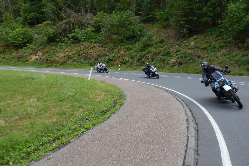 Motorrijbewijspoint Lunteren spoedcursus motorrijbewijs